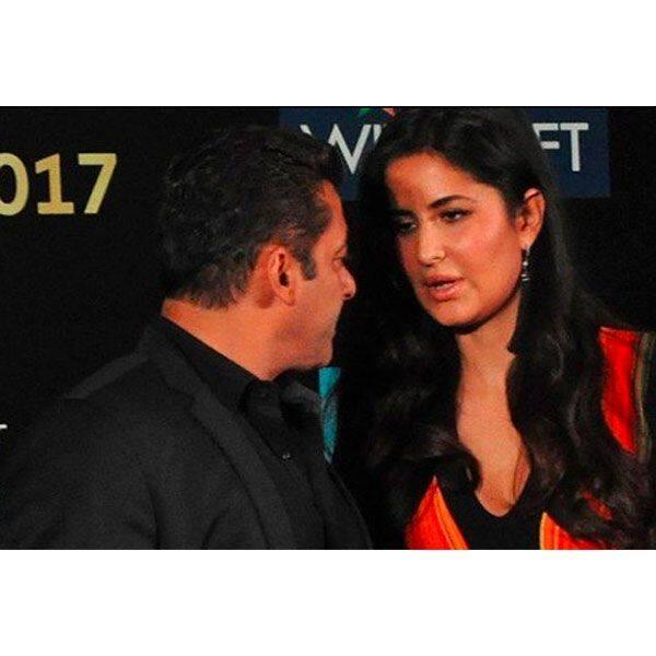 सलमान खान की वजह से नहीं हुआ कटरीना कैफ (Katrina Kaif) का वार्डरोब मालफंक्शन