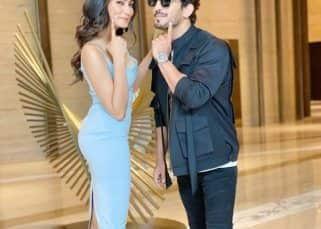 Khatron Ke Khiladi 11: Arjun Bijlani and Sana Makbul's 'dimple and simple wali dosti' is too cute to handle – view pics