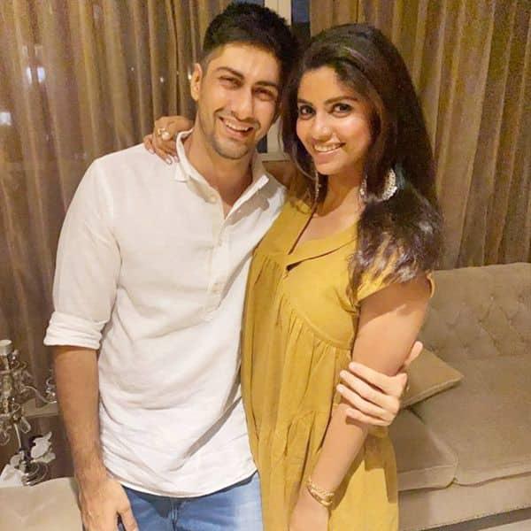 Sid and Anjali