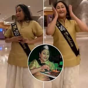 Sasural Simar Ka 2: असल जिंदगी में नाच और गाना दोनों को ही बेहद पसंद करती हैं माताजी, 50वें जन्मदिन पर खुली पोल