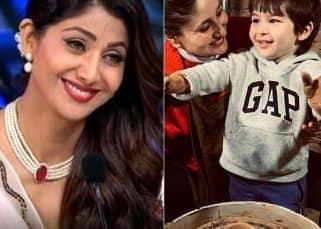 Super Dancer 4 का एक भी एपिसोड मिस नहीं करते हैं Taimur Ali Khan, नेशनल टीवी पर Kareena Kapoor Khan ने किया खुलासा
