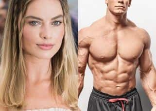 Suicide Squad 2 actress Margot Robbie reveals sleeping with John Cena's cut out; says, 'would wake up in the middle of the night and gasp'