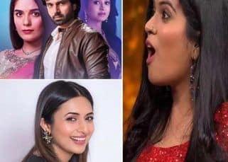 Top 5 TV News of this Week: घर का मेकओवर देखकर दंग हुईं Indian Idol 12 की Sayli Kamble, बंद होगा Mann Kee Awaaz Pratigya 2