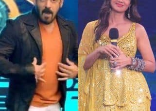 TV News Weekly Rewind: Salman Khan shares Bigg Boss 15 OTT promo, netizens demand Shilpa Shetty's removal from Super Dancer 4 after Raj Kundra pornography case and more