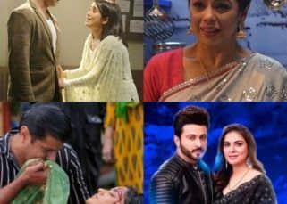 Anupamaa, Yeh Rishta Kya Kehlata Hai, Ghum Hai Kisikey Pyaar Meiin – SHOCKING twist to unfold in today's episode of these top TV shows