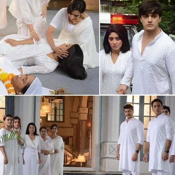 ये रिश्ता क्या कहलाता है (Yeh Rishta Kya Kehlata Hai) के सेट से सामने आई नई तस्वीरें