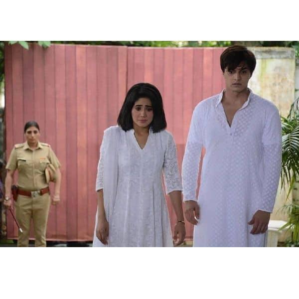 मौड़ी की डेडबॉडी देखकर टूट जाएगी सीरत (Shivangi Joshi)