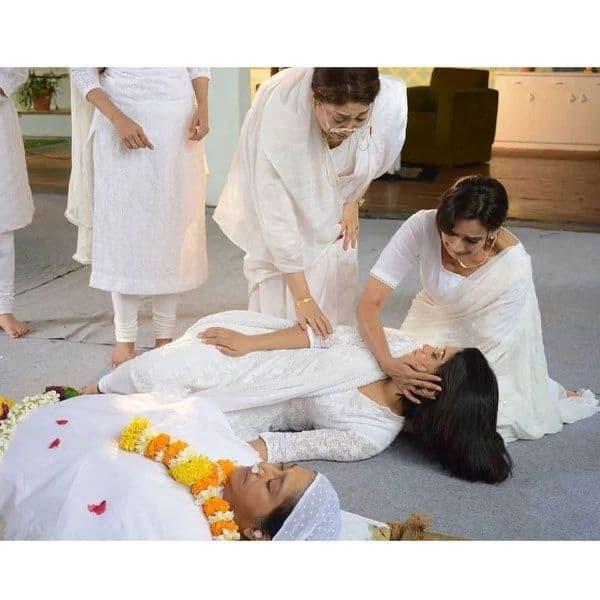 बेहोश हो जाएगी सीरत (Shivangi Joshi)