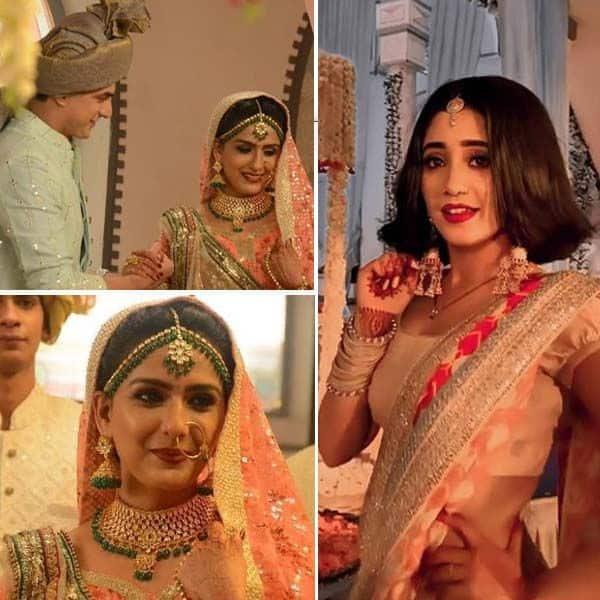ये रिश्ता क्या कहलाता है (Yeh Rishta Kya Kehlata Hai) के सेट से सामने आई फोटोज