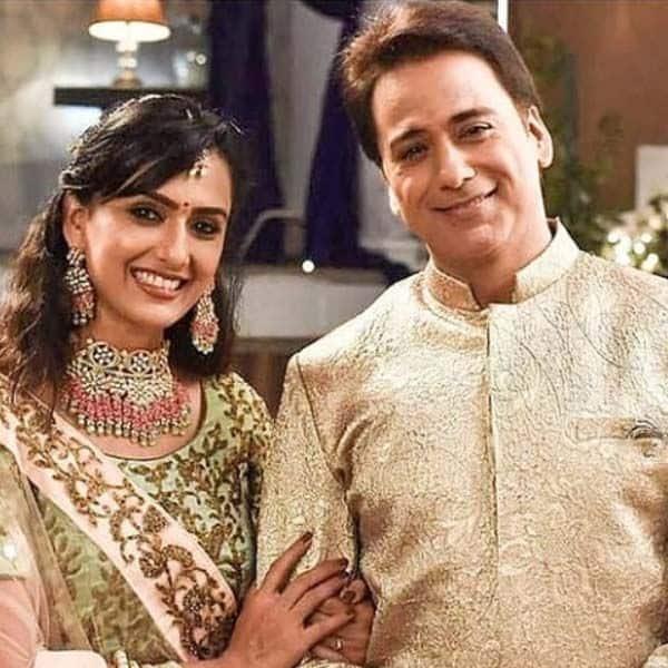 Manish and Swarna's wedding