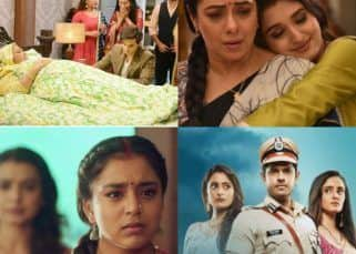 Yeh Rishta Kya Kehlata Hai, Anupamaa, Imlie and more: Check out the major twists to watch out for today in Top TV shows