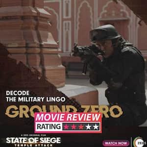 OTT Review State of Siege – Temple Attack: वन मैन आर्मी हैं Akshay Khanna !!