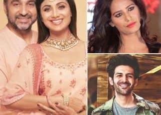 Entertainment News Of The Week: Raj Kundra के जेल जाते ही Shilpa Shetty के घर में हुई छापेमारी, Poonam Pandey ने बताया फ्रॉड