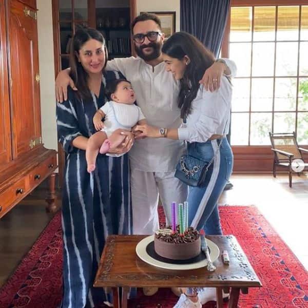 करीना कपूर खान ने खुद यूं दिखाई बेबी जेह की शक्ल