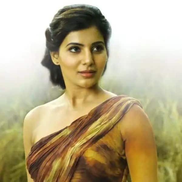 सामंथा अक्किनेनी (Samantha Akkineni)