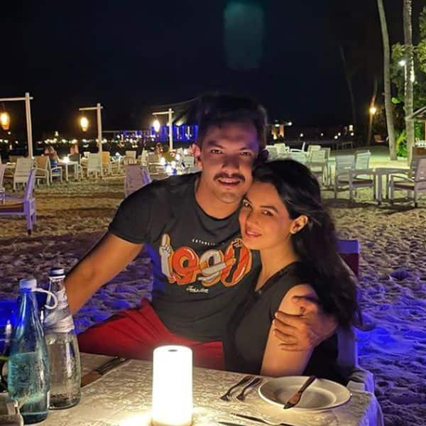 Vacation for Aditya