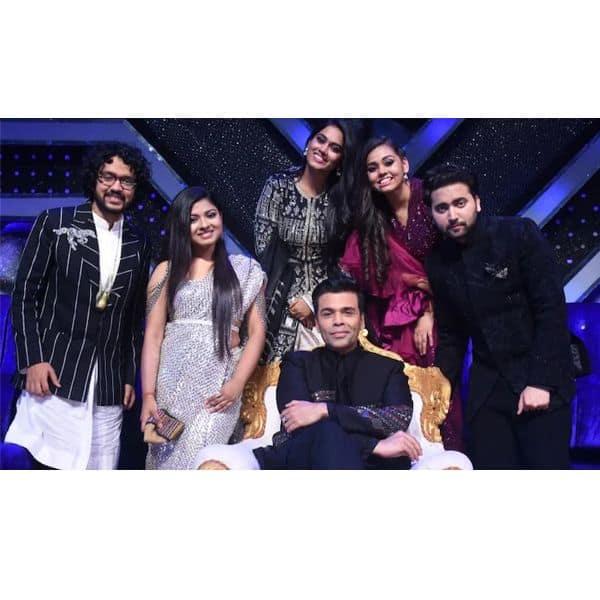 इंडियन आइडल 12 फिनाले (Indian Idol 12 Finale) ने भी हासिल की पहली पोजिशन