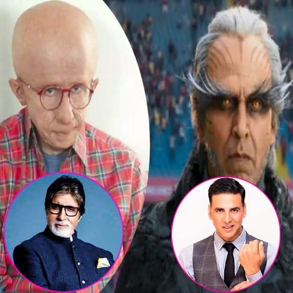फिल्मों के इन किरदारों को नहीं पहचान पाए थे दर्शक