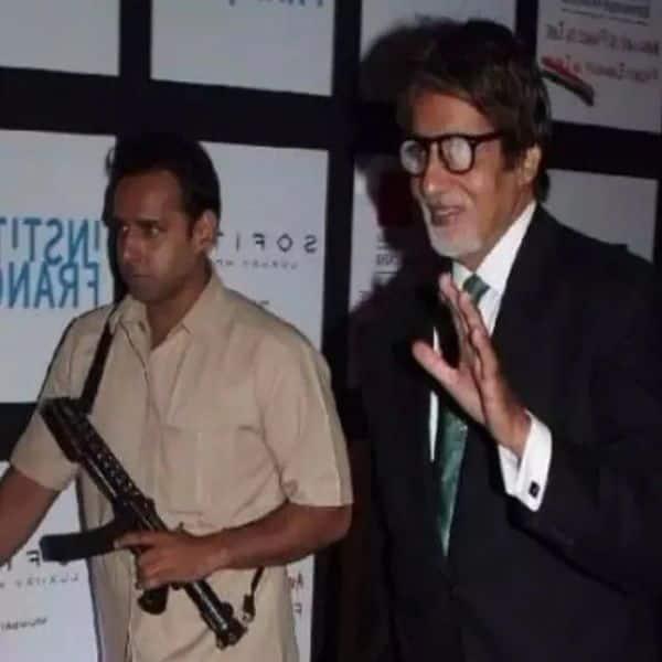इन फिल्मों में नजर आएंगे अमिताभ बच्चन