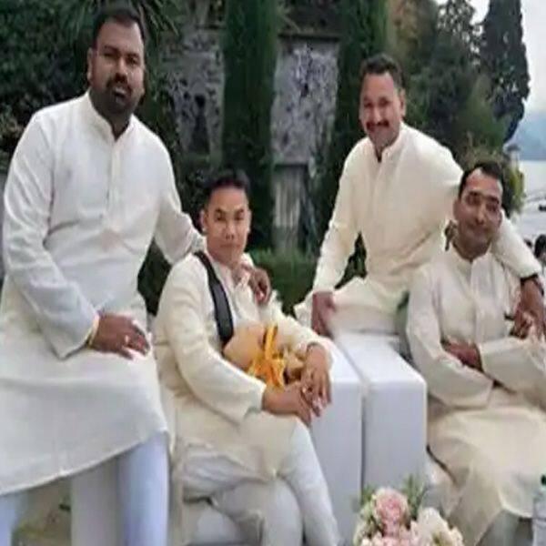दीपिका पादुकोण (Deepika Padukone) की शादी में भी गए थे जलाल
