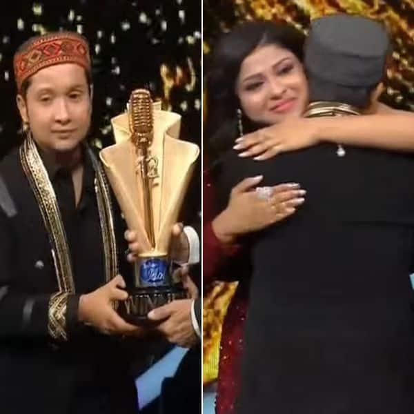 पवनदीप राजन (Pawandeep Rajan) बने इंडियन आइडल 12 (Indian Idol 12) विनर