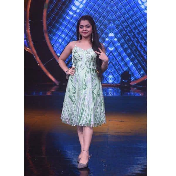 Anushka Banerjee