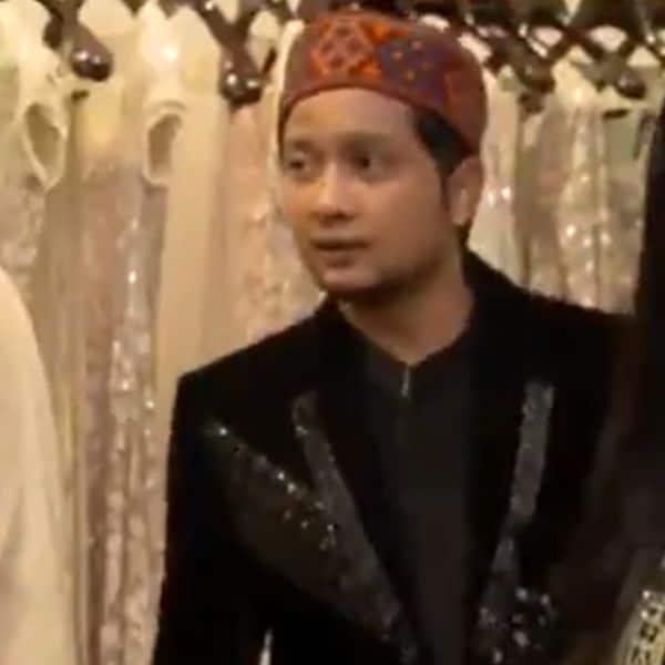 पवनदीप राजन (Pawandeep Rajan) बने जेंटलमैन