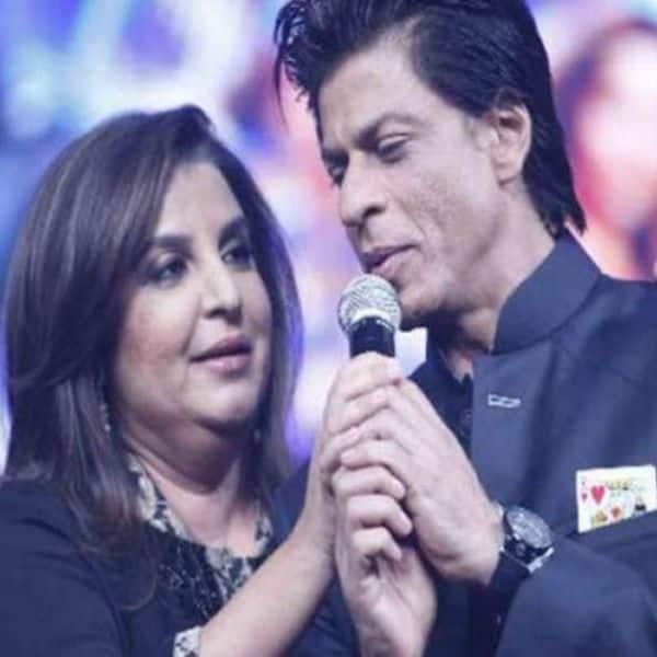 शाहरुख और फराह (Shah Rukh Khan-Farah Khan)