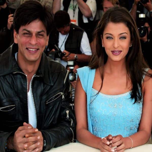 शाहरुख और ऐश्वर्या (Shah Rukh Khan-Aishwarya Rai)