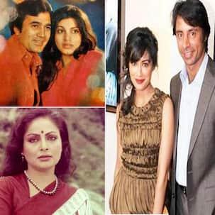 इन 5 Bollywood एक्ट्रेसेस ने फिल्मों में करियर के लिए छोड़ा पति का साथ, देखें पूरी लिस्ट