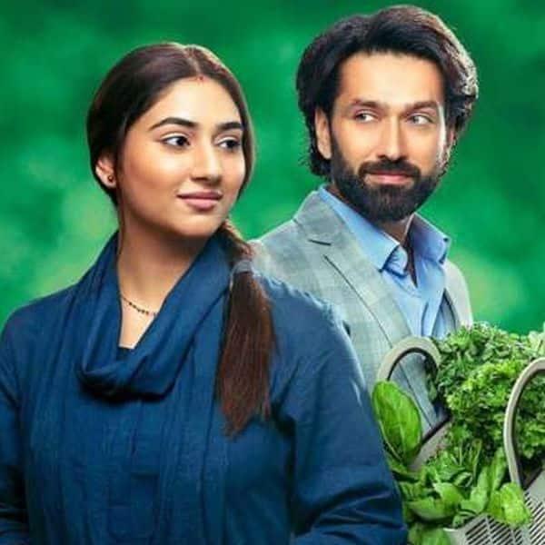 शो में राम और प्रिया की जोड़ी में नजर आएंगे दिशा-नकुल