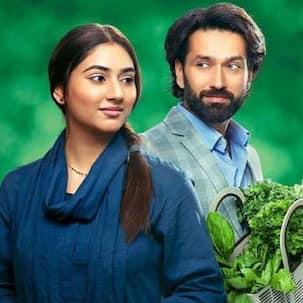 Bade Acche Lagte Hain 2: Will Nakuul Mehta-Disha Parmar aka Ram and Priya's marriage help the show pick up ratings on TRP charts?