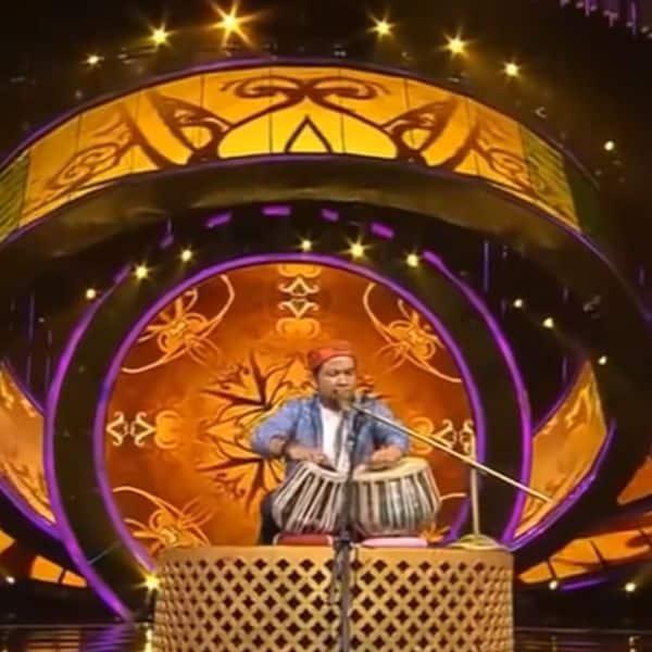 सबसे कम उम्र के तबला वादक हैं पवनदीप राजन (Pawandeep Rajan)