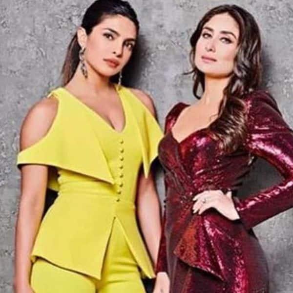 प्रियंका और करीना (Priyanka Chopra-Kareena Kapoor Khan)