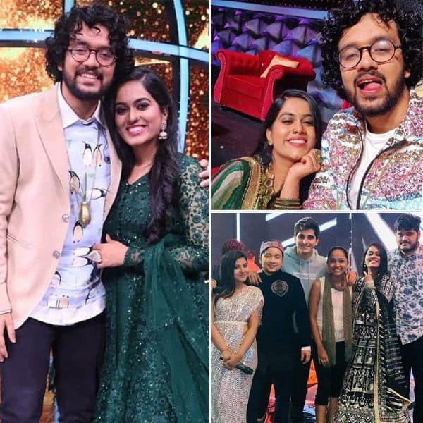 इंडियन आइडल 12 (Indian Idol 12) खत्म होने पर निहाल को मिस कर रहीं सायली (Sayli Kamble)