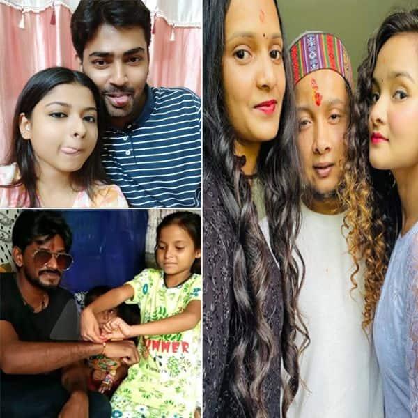 इंडियन आइडल 12 (Indian Idol 12) सिंगर्स ने ऐसे मनाया रक्षाबंधन
