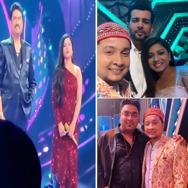 इंडियन आइडल 12 (Indian Idol 12) फिनाले की शूटिंग शुरू
