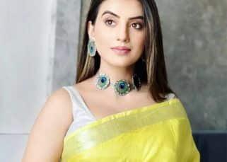 Bigg Boss OTT: Bhojpuri queen Akshara Singh is the new confirmed contestant of Karan Johar's reality show – watch video