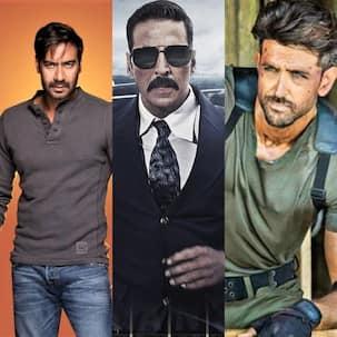 Bell Bottom Trailer: The Akshay Kumar-Vaani Kapoor-Lara Dutta starrer gets a thumbs up from Ajay Devgn, Hrithik Roshan, Varun Dhawan and more Bollywood stars
