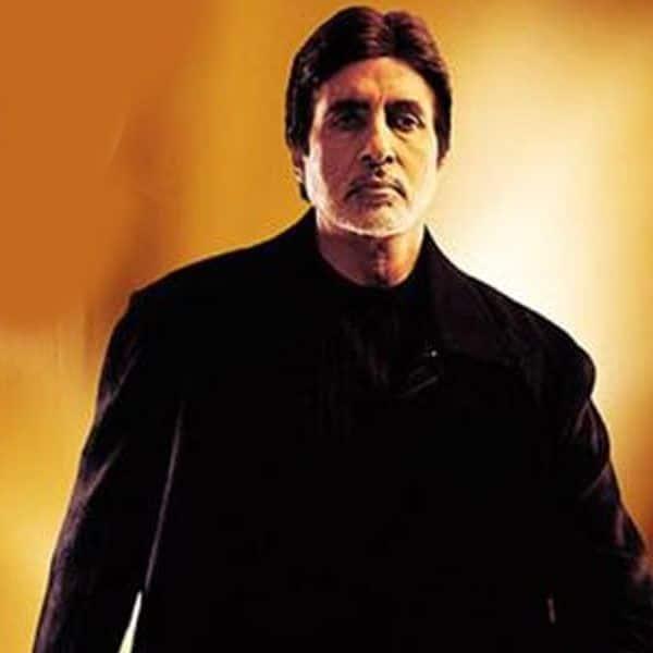 अमिताभ बच्चन-आंखें (Amitabh Bachchan-Aankhen)
