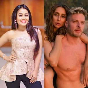 Trending Entertainment News Today – Indian Idol 12 judge Neha Kakkar's cryptic post on unfollowing a few people; Anusha Dandekar's boyfriend Jason Roy finally REVEALS why he removed her pictures from Instagram