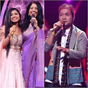 Indian Idol 12: Arunita Kanjilal and Pawandeep Rajan sweep fans off their feet with her tonight's performances on Hum Dil De Chuke Sanam and Tu Hi Re – read tweets