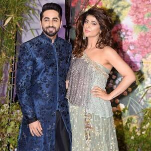 Tahira Kashyap shares encounter with Ayushmann Khurrana in flight washroom post honeymoon; reveals becoming 'members of the legendary mile-high club'
