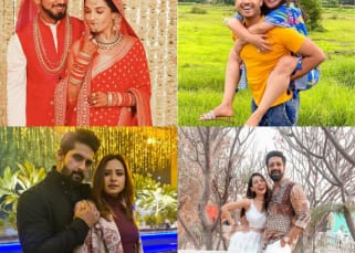 Which Over The Top real-life TV couple would you like to see in Bigg Boss OTT? Vote Now