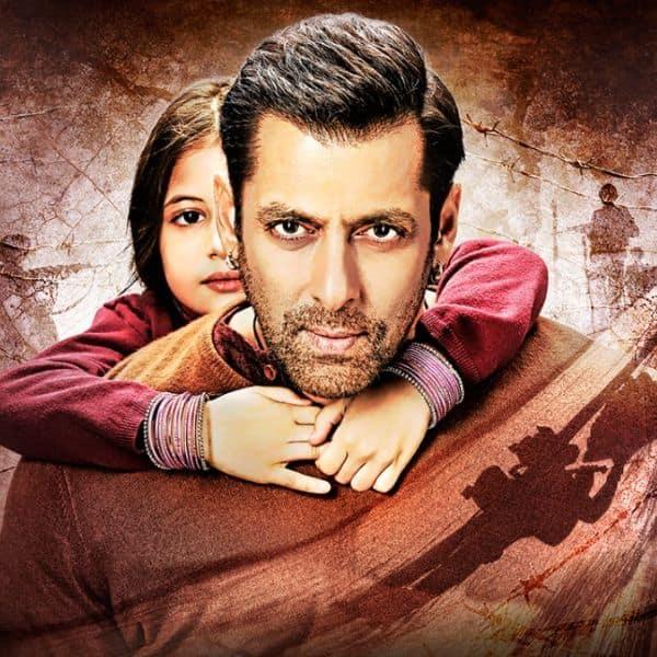 Salman Khan not the first choice for Bajrangi Bhaijaan