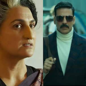 Bell Bottom trailer OUT: Akshay Kumar is back with another powerful patriotic act; Lara Dutta is unrecognisable - watch