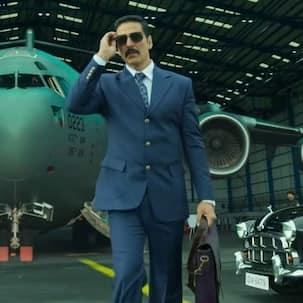 Bell Bottom trailer: Netizens hail Akshay Kumar's patriotic spy film; say 'Khiladi is coming to revive cinemas' – view tweets