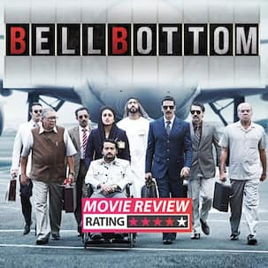 Bell Bottom movie review: Akshay Kumar's best since Baby and Airlift; a thriller set to go down as a Bollywood classic