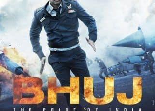 Bhuj the Pride of India trailer 2: The latest sneak-peek into Ajay Devgn-Sanjay Dutt's war epic reveals several new pulsating scenes, plus a glimpse of Indira Gandhi