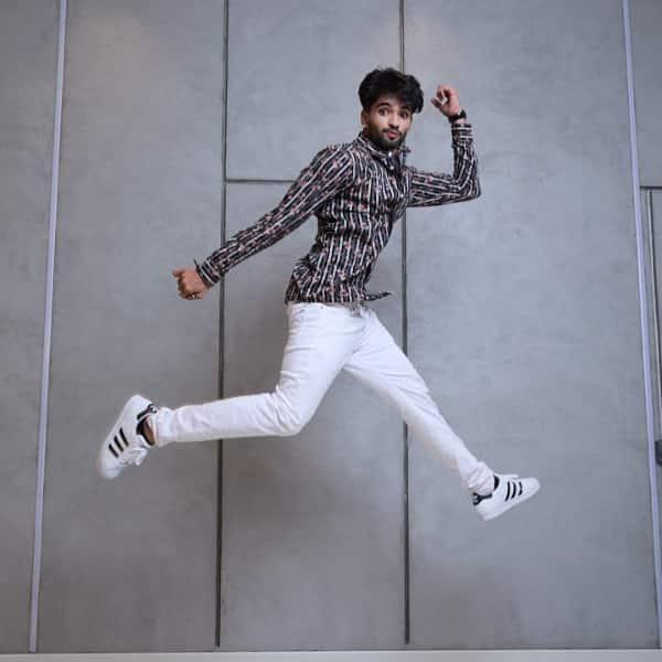 BBOTT contestant Zeeshan Khan